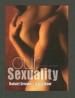 Cover of Our Sexuality