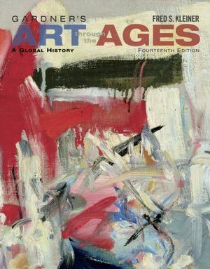 Cover of Gardner's Art Through the Ages