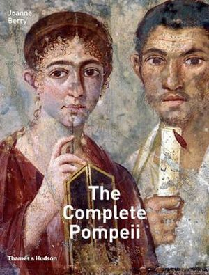 Cover of Complete Pompeii