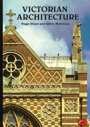 Cover of Victorian Architecture