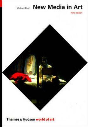 Cover of New Media in Art