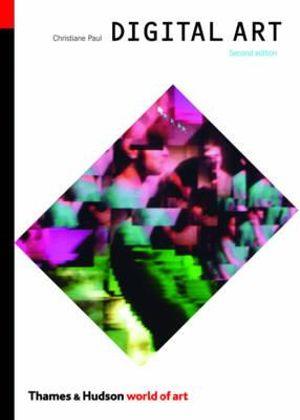 Cover of Digital Art