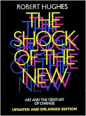 Cover of The Shock of the New