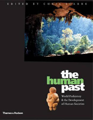 Cover of Human Past: World Prehistory and Development of Human Societies