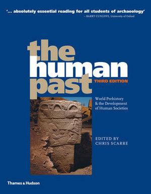 Cover of Human Past