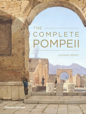 Cover of The Complete Pompeii