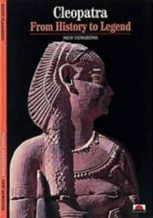 Cover of Cleopatra
