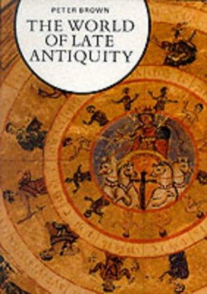 Cover of The World of Late Antiquity