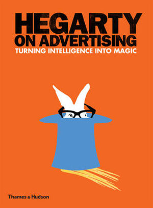 Cover of Hegarty on Advertising