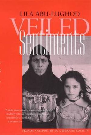 Cover of Veiled Sentiments