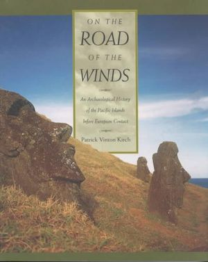 Cover of On the Road of the Winds