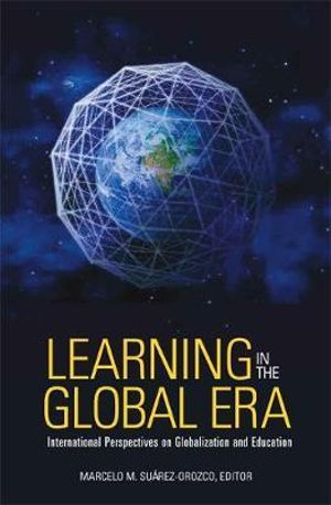 Cover of Learning in the Global Era