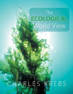 Cover of The Ecological World View