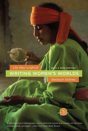 Cover of Writing Women's Worlds