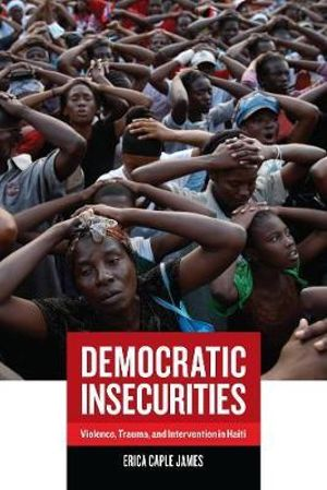 Cover of Democratic Insecurities