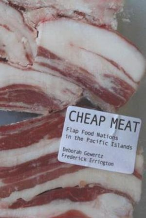 Cover of Cheap Meat
