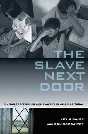 Cover of The Slave Next Door