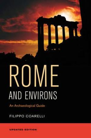 Cover of Rome and Environs