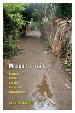 Cover of Mosquito Trails