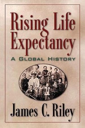 Cover of Rising Life Expectancy