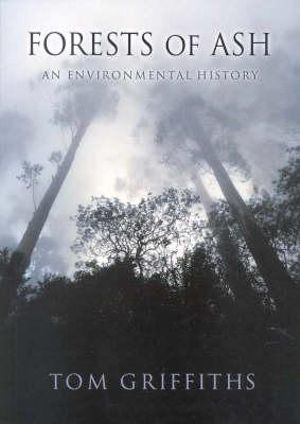 Cover of Forests of Ash