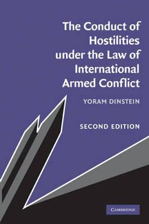 Cover of The Conduct of Hostilities under the Law of International Armed Conflict