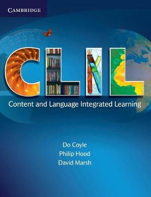 Cover of CLIL