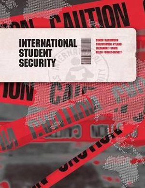 Cover of International Student Security