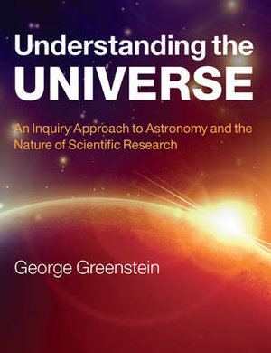 Cover of Understanding the Universe