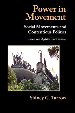 Cover of Power in Movement