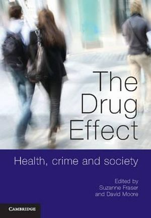 Cover of The Drug Effect