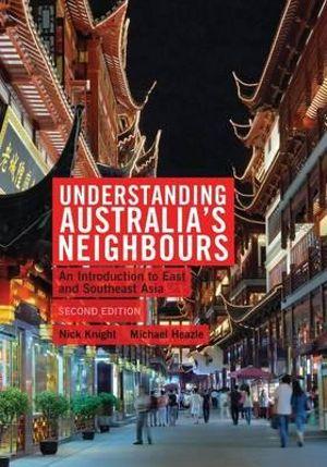 Cover of Understanding Australia's Neighbours