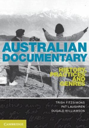 Cover of Australian Documentary