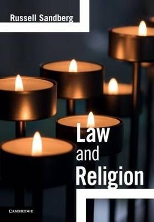 Cover of Law and Religion