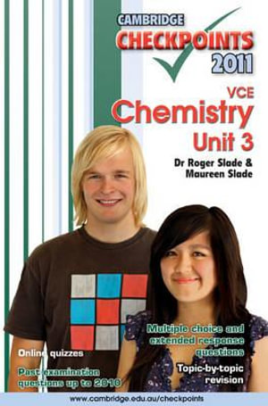 Cover of VCE Chemistry
