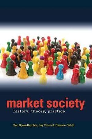 Cover of Market Society