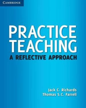 Cover of Practice Teaching