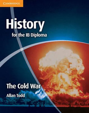 Cover of History for the IB Diploma: The Cold War