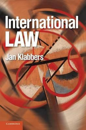 Cover of International Law