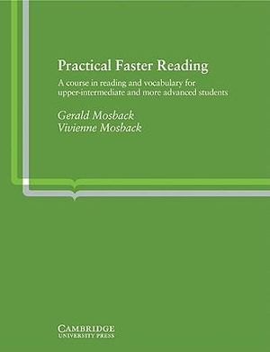Cover of Practical Faster Reading