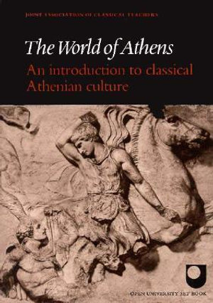 Cover of The World of Athens