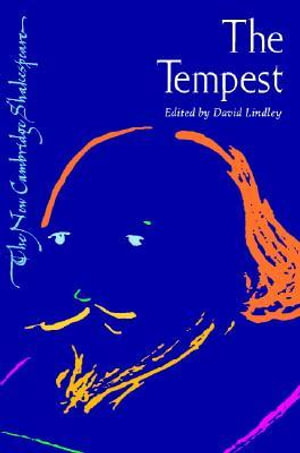 Cover of The Tempest
