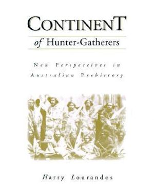 Cover of Continent of Hunter-Gatherers