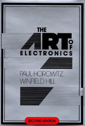 Cover of An introduction to electronics