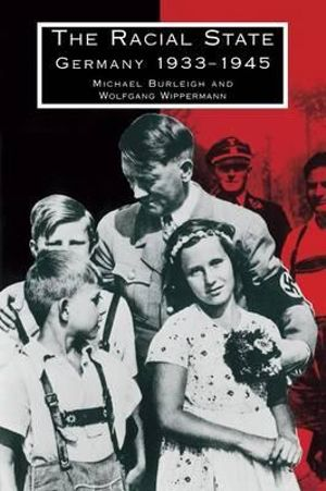 Cover of The Racial State