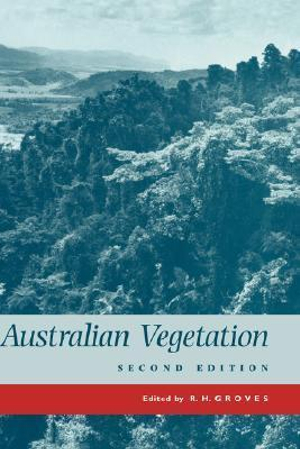 Cover of Australian Vegetation
