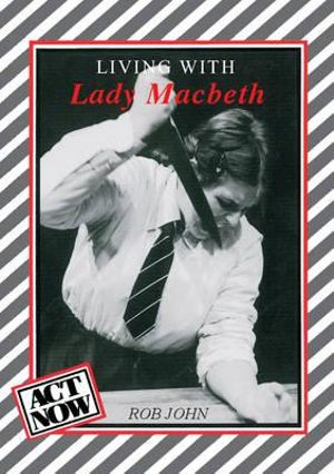 Cover of Living with Lady Macbeth