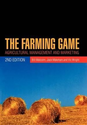 Cover of The Farming Game
