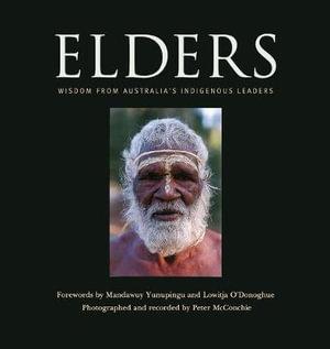 Cover of Elders