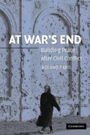 Cover of At War's End